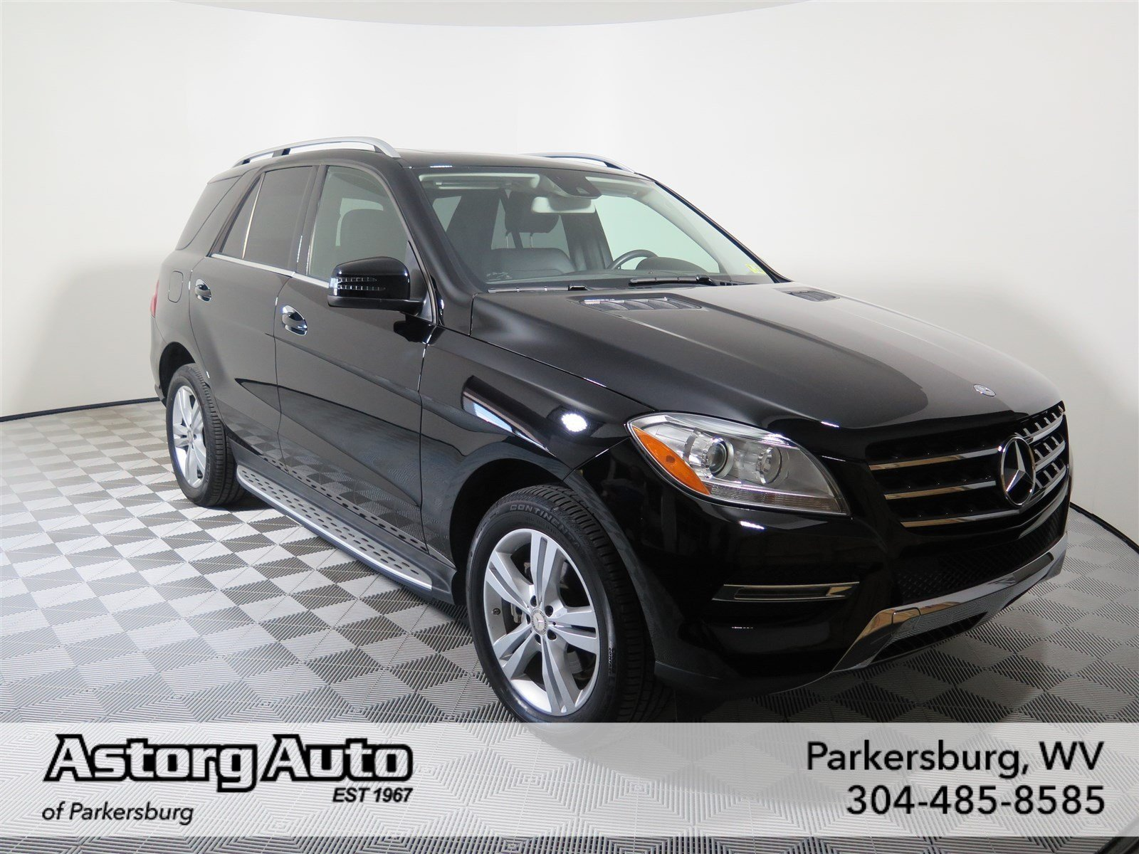 Certified pre owned 2014 mercedes benz m class ml 350 suv for Certified pre owned mercedes benz