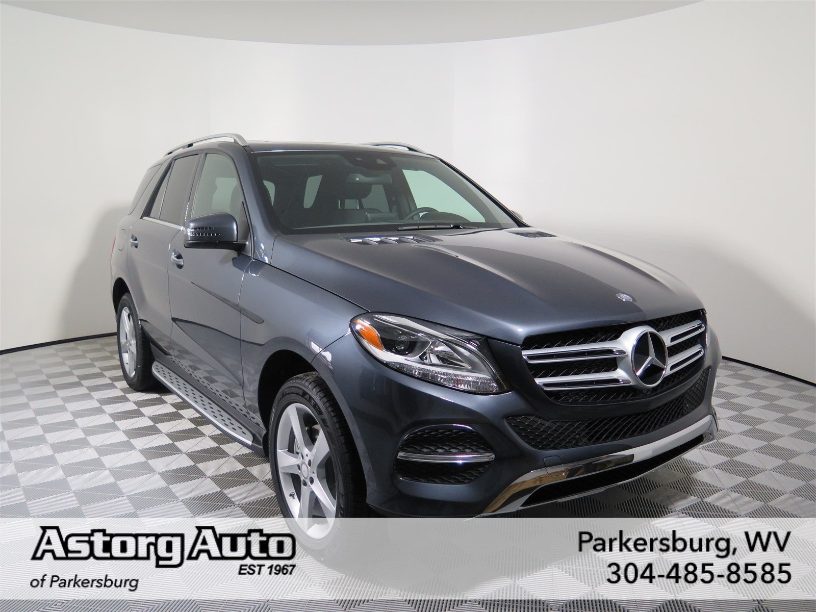 Certified pre owned 2016 mercedes benz gle gle 350 suv in for Pre owned mercedes benz suv