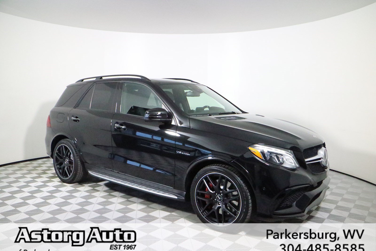 New 2018 mercedes benz gle gle 63 s amg suv suv in for 2018 mercedes benz gle