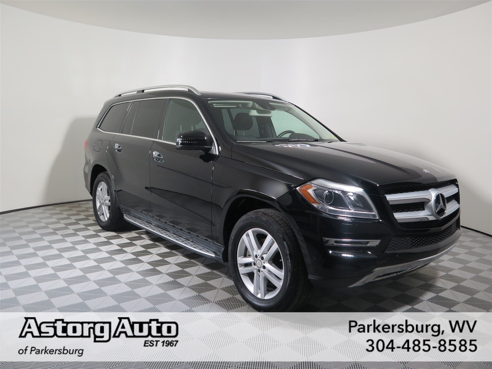 certified pre owned 2016 mercedes benz gl gl350 bluetec. Black Bedroom Furniture Sets. Home Design Ideas