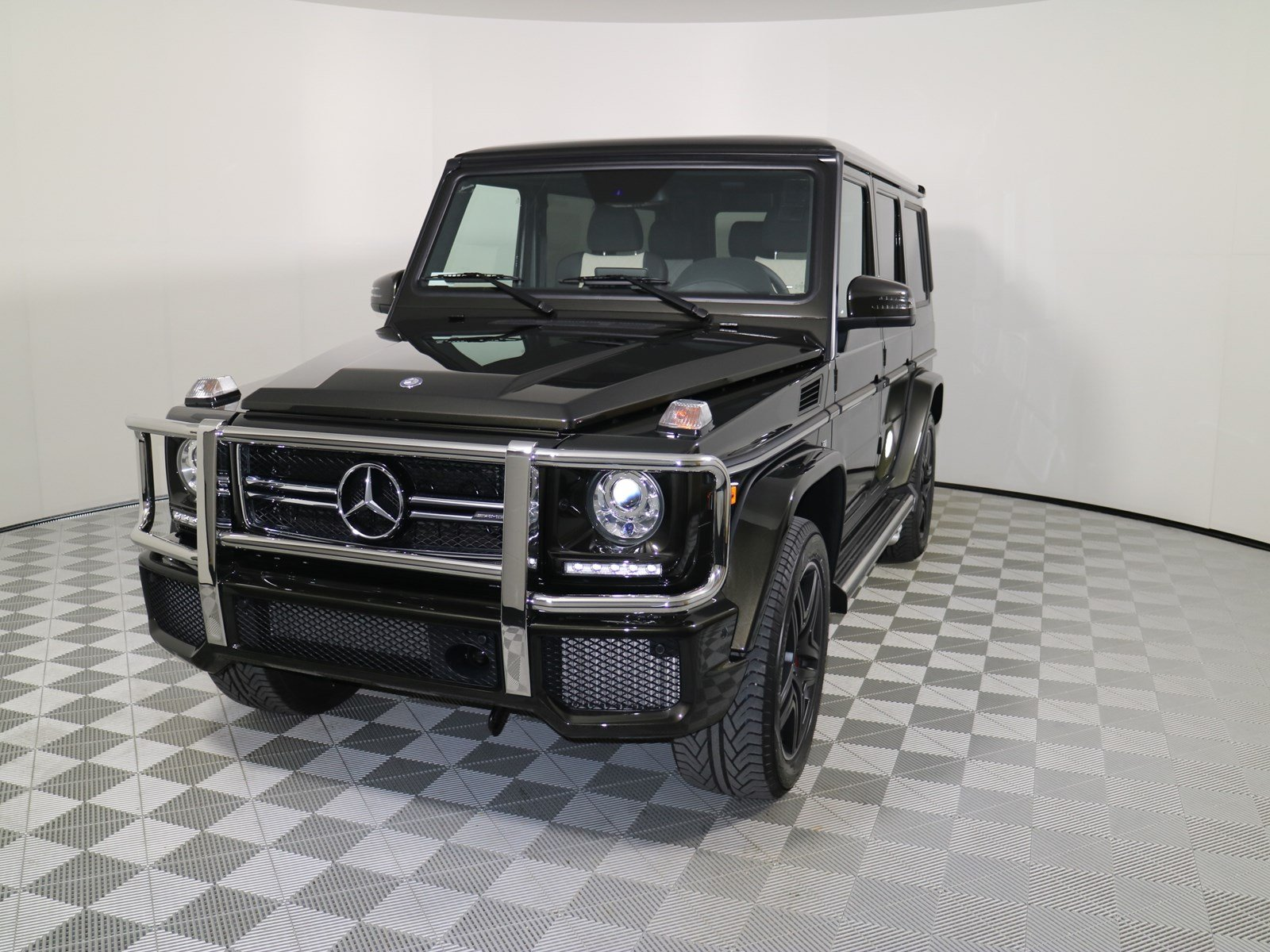 New 2017 mercedes benz g class amg g 63 sport utility in for 2017 mercedes benz g class msrp