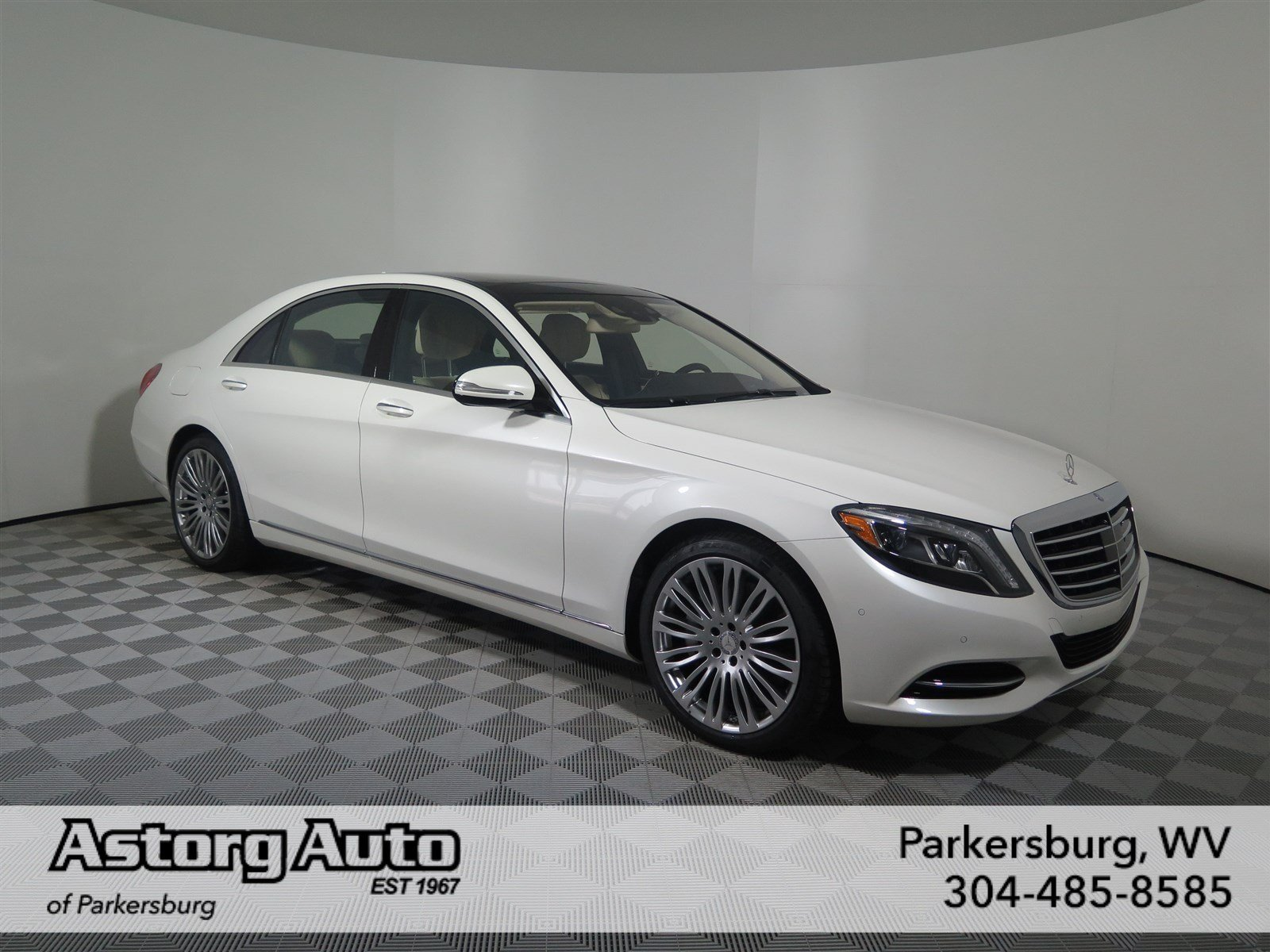 Certified pre owned 2017 mercedes benz s class s 550 sedan for Pre owned s class mercedes benz